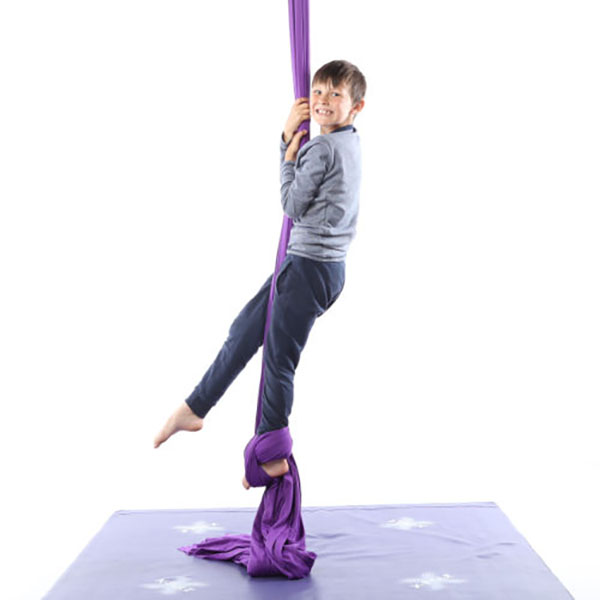 Children's Pole and Aerial Fitness Course