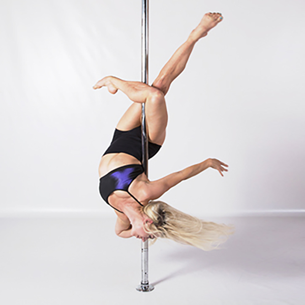 Spinning Pole